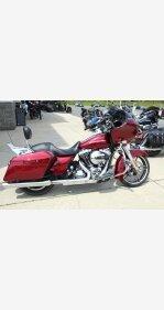 2016 Harley-Davidson Touring for sale 200735248