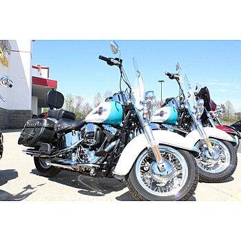2016 Harley-Davidson Softail for sale 200735249