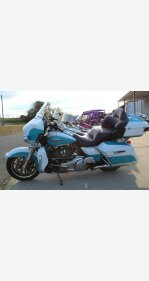 2017 Harley-Davidson Touring Electra Glide Ultra Classic for sale 200735256