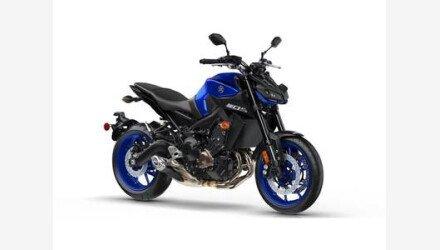 2019 Yamaha MT-09 for sale 200735279