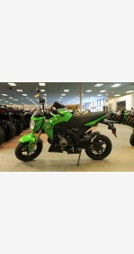 2017 Kawasaki Z125 Pro for sale 200735282