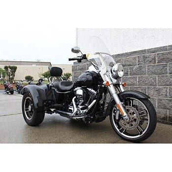 2016 Harley-Davidson Trike for sale 200735316