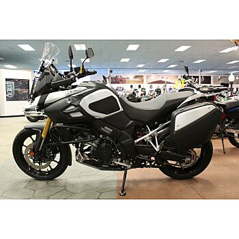 2015 Suzuki V-Strom 1000 for sale 200735317
