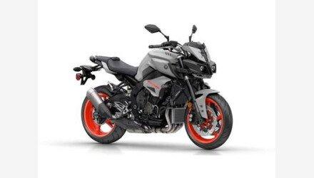 2019 Yamaha MT-10 for sale 200735322