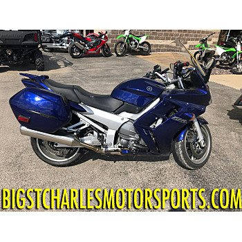 2005 Yamaha FJR1300 for sale 200735354