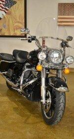 2018 Harley-Davidson Touring Road King for sale 200735429