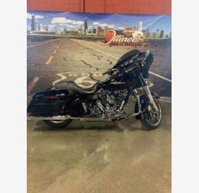 2016 Harley-Davidson Touring for sale 200735435