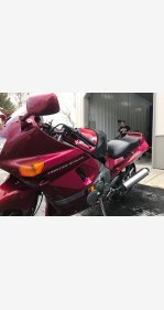 1991 Kawasaki Ninja ZX-6 for sale 200735479