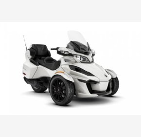 2019 Can-Am Spyder RT for sale 200735485