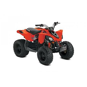 2019 Can-Am DS 90 for sale 200735488