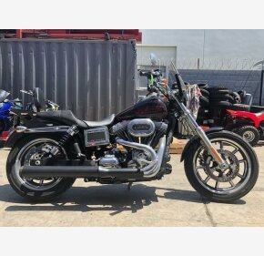 2017 Harley-Davidson Dyna Low Rider for sale 200735508
