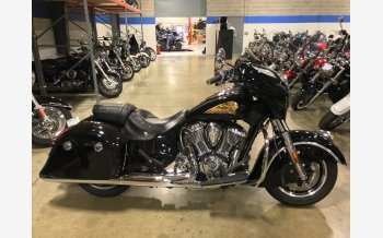 2016 Indian Chieftain for sale 200735556