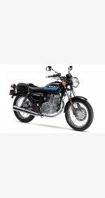 2019 Suzuki TU250 for sale 200735585