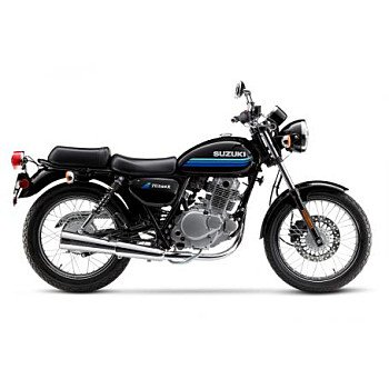 2019 Suzuki TU250 for sale 200735589