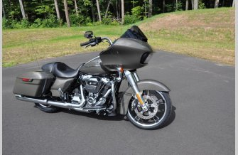 2019 Harley-Davidson Touring for sale 200735663
