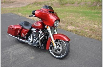 2019 Harley-Davidson Touring for sale 200735664