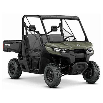 2019 Can-Am Defender HD5 for sale 200735681