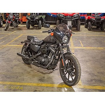 2017 Harley-Davidson Sportster Iron 883 for sale 200735700