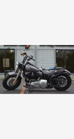 2014 Harley-Davidson Softail for sale 200735719