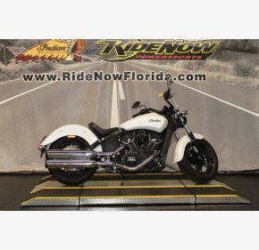 2016 Indian Scout Sixty for sale 200735742