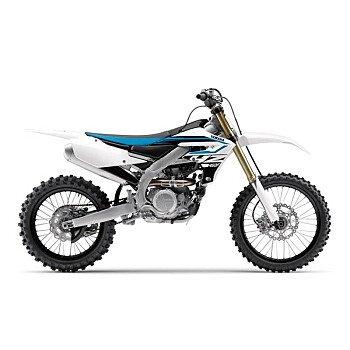 2018 Yamaha YZ450F for sale 200735765
