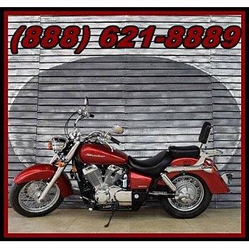2015 Honda Shadow for sale 200735808