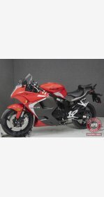 2016 Hyosung GT250R for sale 200735826