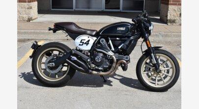 2017 Ducati Scrambler for sale 200735832