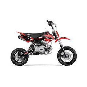 2018 SSR SR110 for sale 200735841