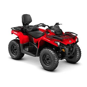 2019 Can-Am Outlander MAX 450 for sale 200735858