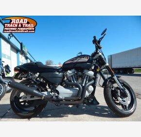 2009 Harley-Davidson Sportster for sale 200735927