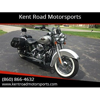 2008 Harley-Davidson Softail for sale 200735952