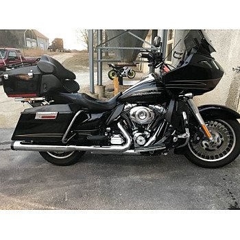 2011 Harley-Davidson Touring for sale 200735954