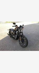 2016 Harley-Davidson Sportster for sale 200735957