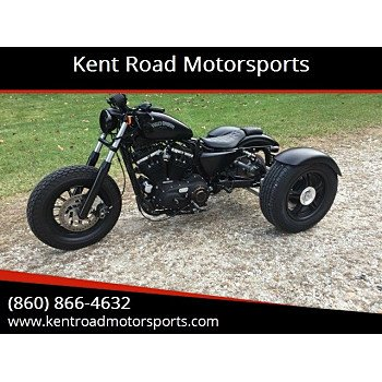 2015 Harley-Davidson Sportster for sale 200735958