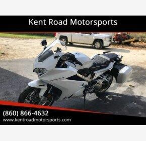 2014 Honda Interceptor 800 for sale 200735962