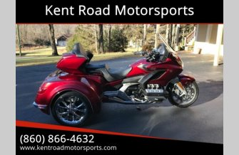 2018 Honda Gold Wing Tour for sale 200735964