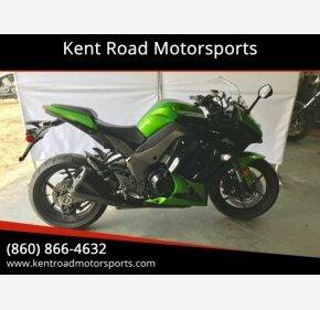 Kawasaki Ninja 1000 Motorcycles For Sale Motorcycles On Autotrader
