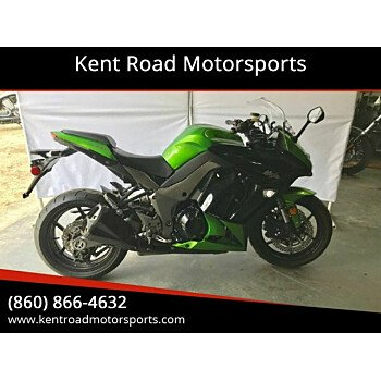2012 Kawasaki Ninja 1000 for sale 200735965