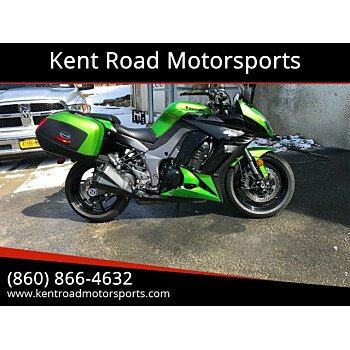 2012 Kawasaki Ninja 1000 for sale 200735968