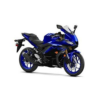 2019 Yamaha YZF-R3 for sale 200736031