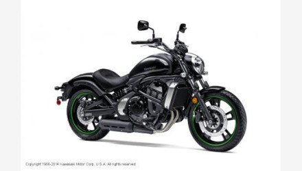 2015 Kawasaki Vulcan 650 for sale 200736099