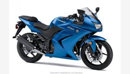 2010 Kawasaki Ninja 250R for sale 200736100