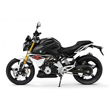 2018 BMW G310R for sale 200736111