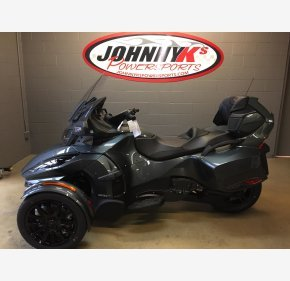 2018 Can-Am Spyder RT for sale 200736119