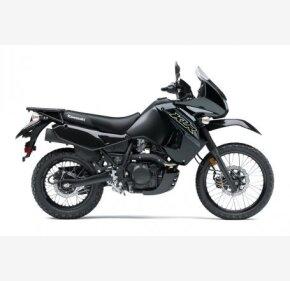 2018 Kawasaki KLR650 for sale 200736121