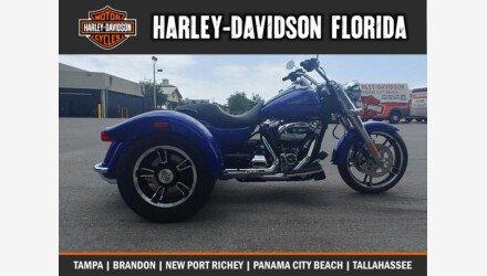 2019 Harley-Davidson Trike Freewheeler for sale 200736159