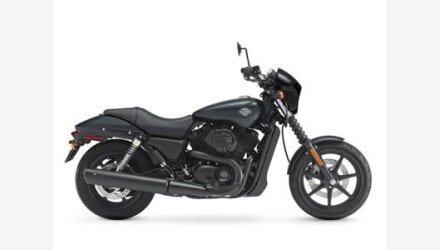 2015 Harley-Davidson Street 500 for sale 200736170