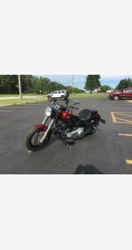 2016 Harley-Davidson Softail for sale 200736171