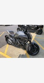 2015 Ducati Diavel for sale 200736172